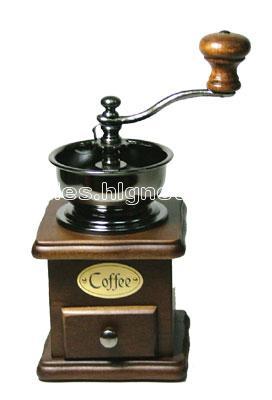 台湾进口各种手摇咖啡磨豆机(8521)