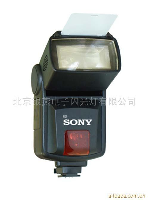 专配索尼数码照相机的闪光灯