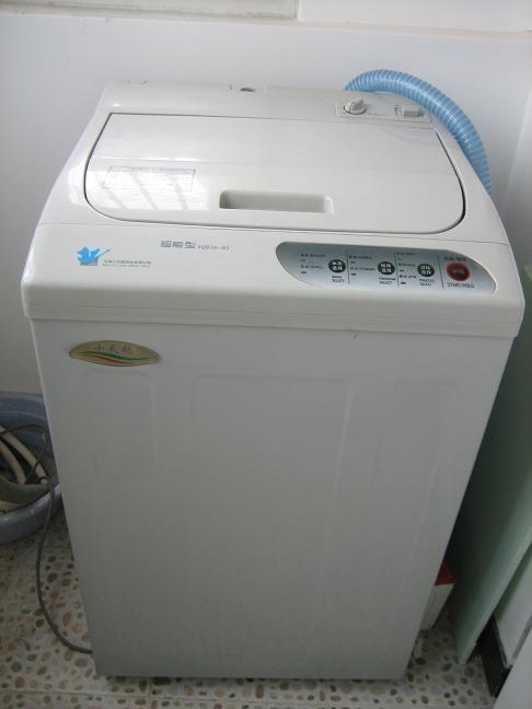 转让小天鹅洗衣机,型号:xqb38-83