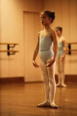 儿童芭蕾舞招新生!
