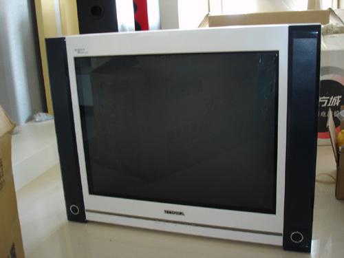 康佳数字高清29寸纯平彩色电视机