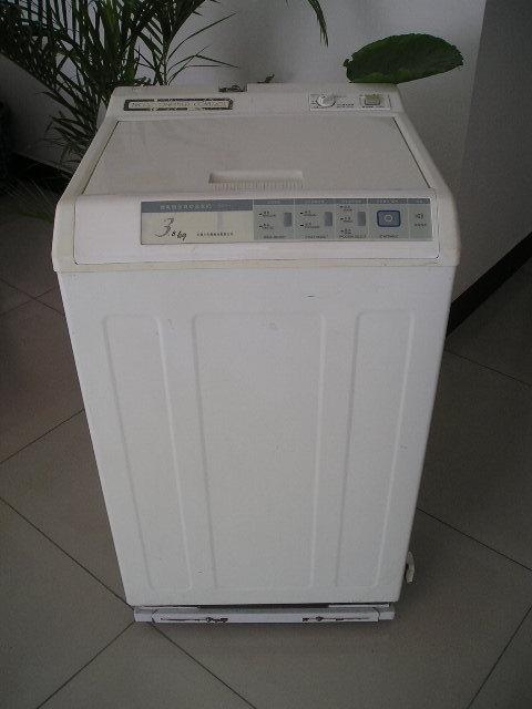 小天鹅全自动洗衣机_回龙观网上交易市场