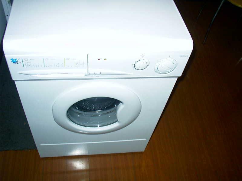 转让小鸭圣吉奥全自动滚筒洗衣机,九成新_回龙观网上交易市场_回龙观社区网
