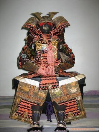 日本武士铠甲_日本武士铠甲纹身,日本武士图片