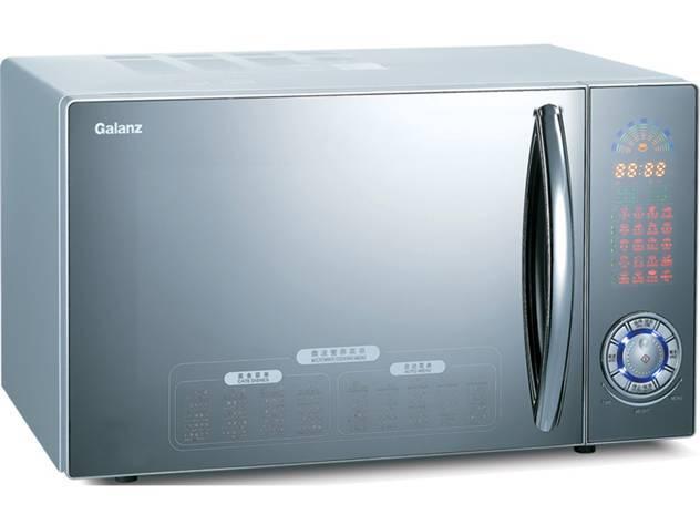 转让公司奖品:格兰仕微波炉g80w23esl-v9