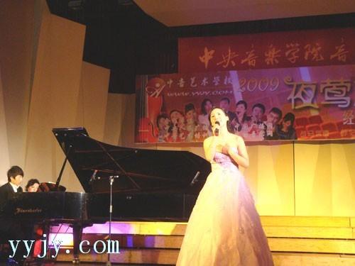 北京成人,儿童声乐 流行歌曲