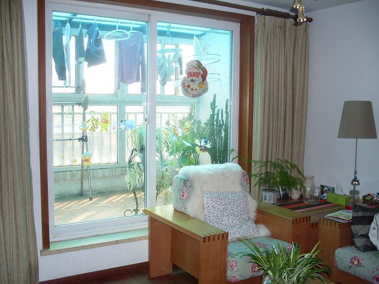 回龙观流星花园精装修157平米复式商品房南北露台送