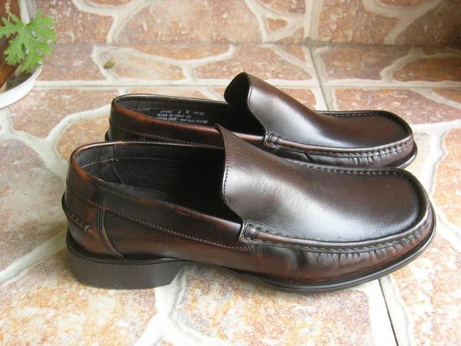 bostonian 男皮鞋
