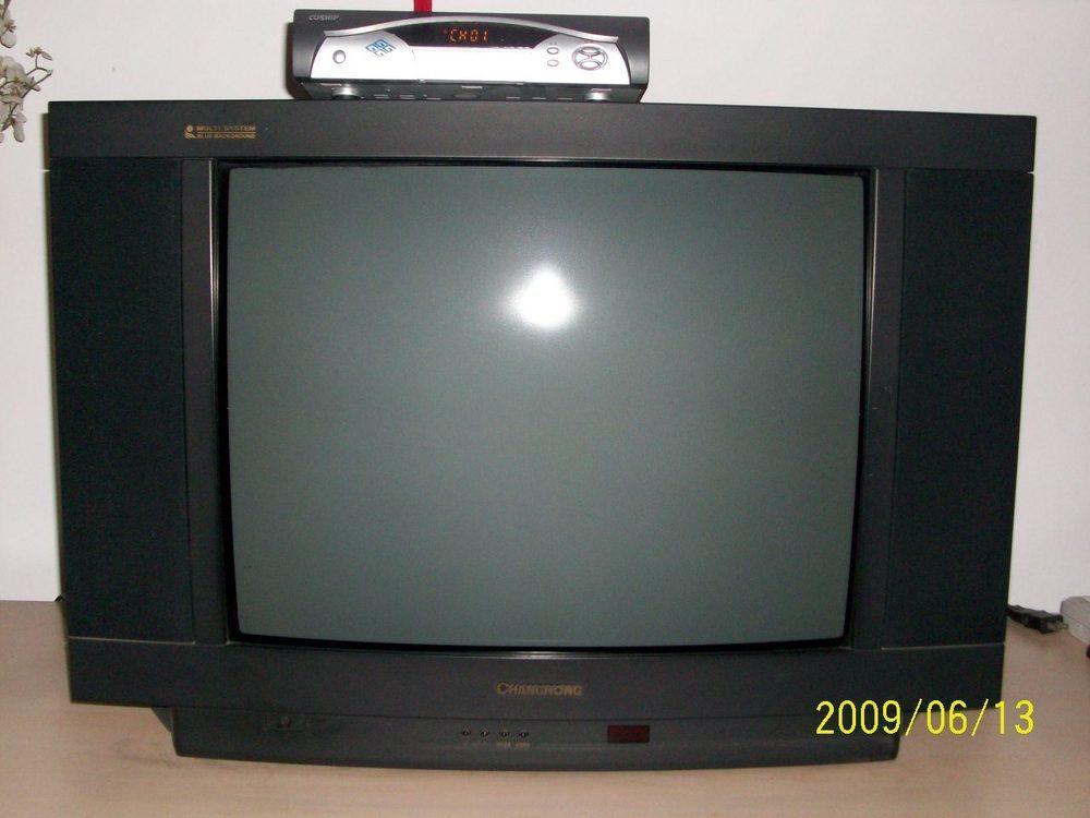 crt长虹电视机t2973a03电路图