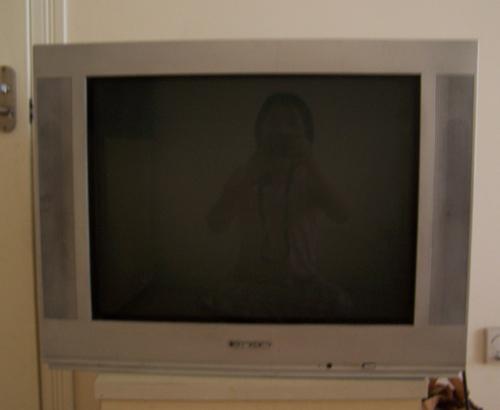 转让长虹25寸纯平电视机