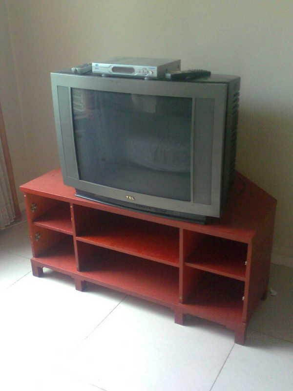 转让二手29寸tcl电视机