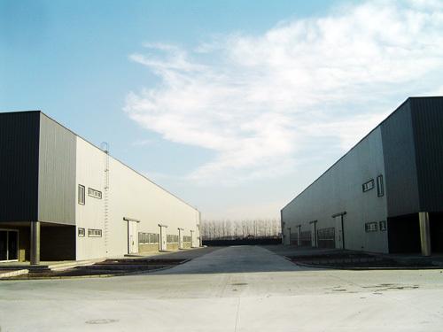 北京标准厂房低价出租出售