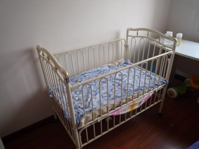好孩子儿童床
