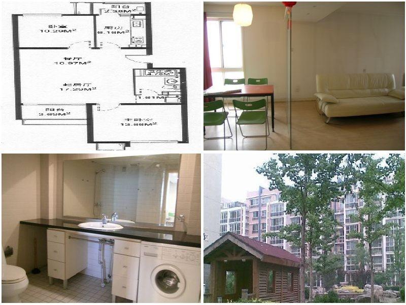 米装修效果图,83平米楼房装修样式图,83平米房子装修效果图, 高清图片