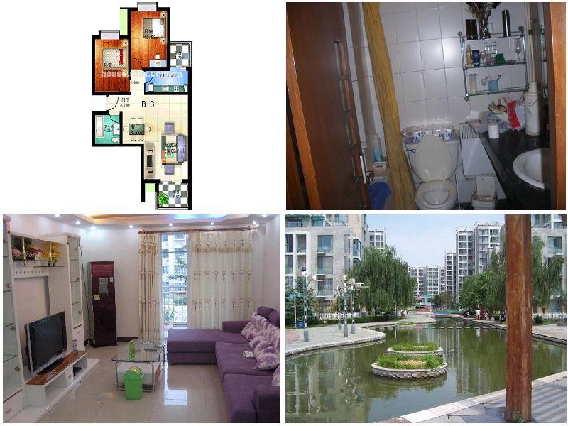 90平方两室一厅装修图,90平方3室2厅装修图,90多平方的房子装修高清图片