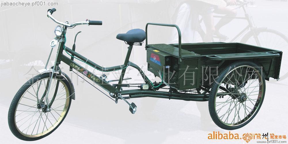 九成新脚踏三轮车,上月360元在城北市场买的