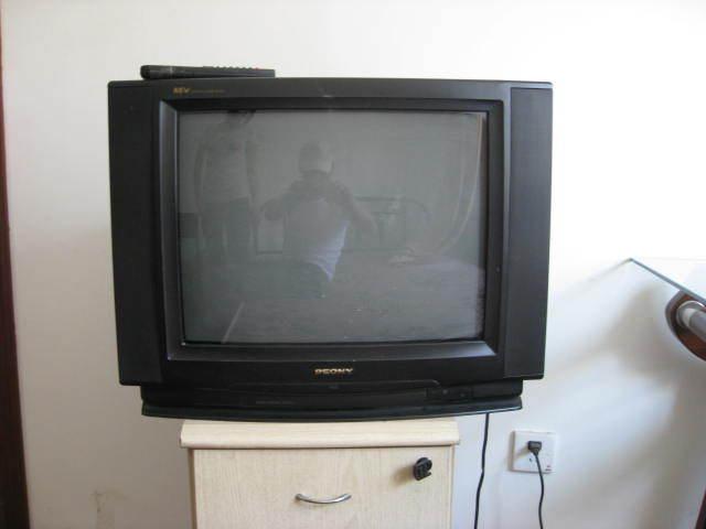 出售牡丹电视机21寸大彩电一台