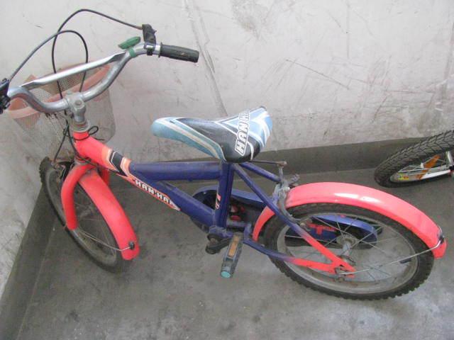 儿童小自行车 10元