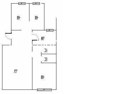 云南省临沧市农村房屋设计图展示图片