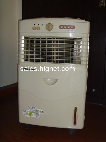 先锋空调扇价格 空调扇美的和先锋的哪个好些?