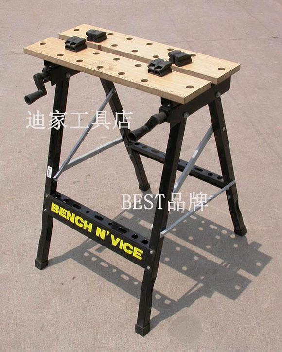 多功能折叠木工加工台a-1000