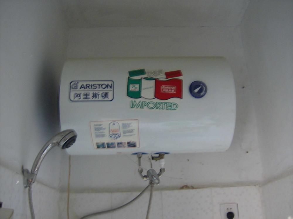 阿里斯顿80l储水式电热水器 300出售图片