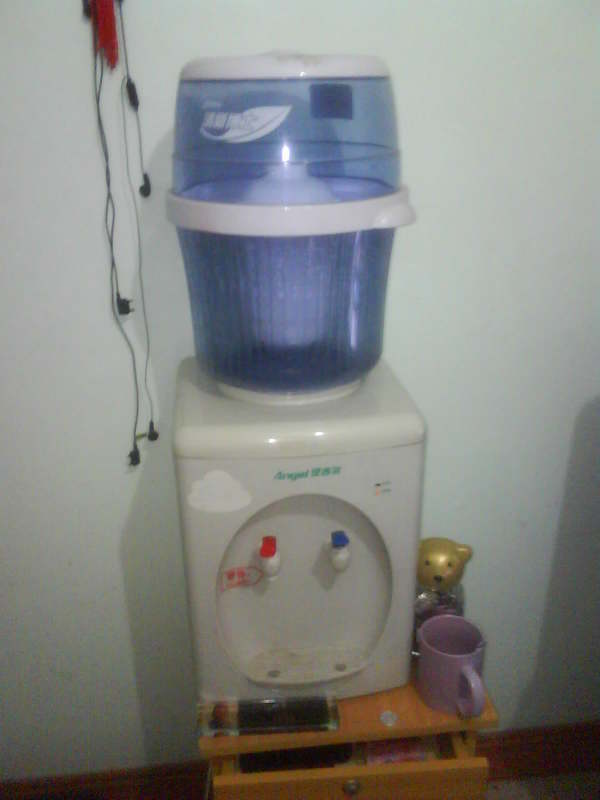 饮水机 净水桶