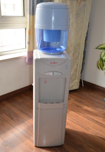 自制净水器结构图