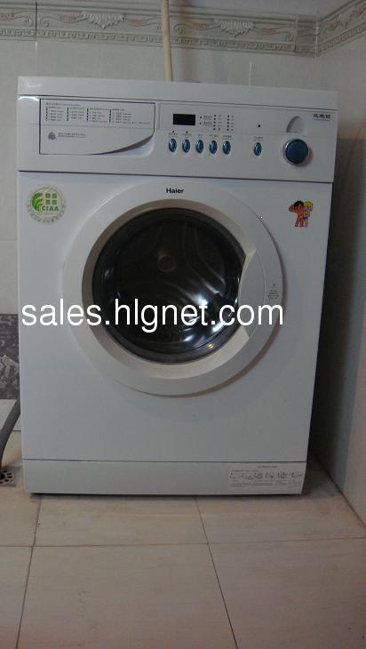海尔玫瑰俪人洗衣机电机接线图