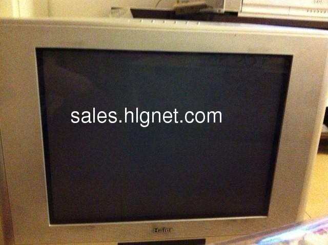 转让21寸,海尔高清纯平电视机