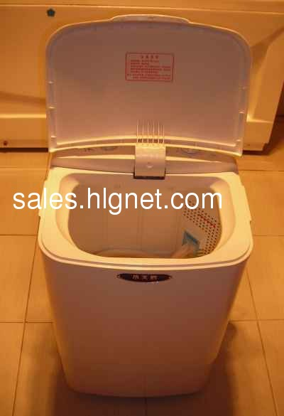 小天鹅迷你洗衣机,xpb20-158,9成新