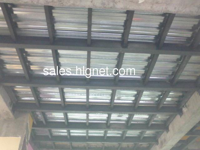 北京专业做隔层 设计搭建室内钢结构夹层
