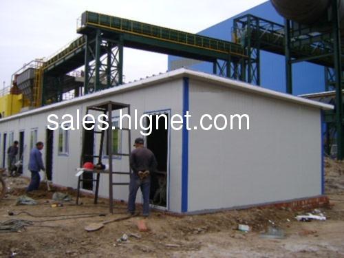 北京专业安装彩钢房 专业钢结构阁楼设计搭建