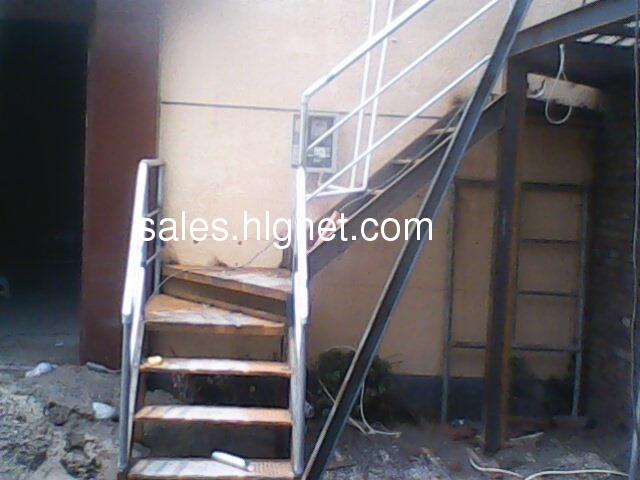 北京制作户外楼梯 焊接钢结构楼梯68601256