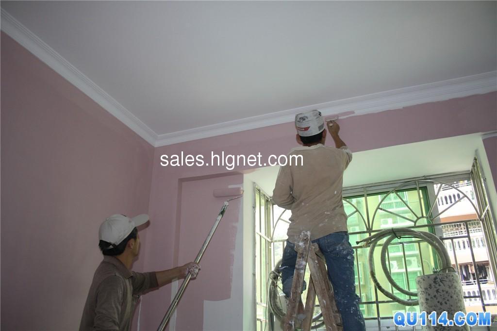 北京墙面粉刷 昌平区专业墙面刮腻子