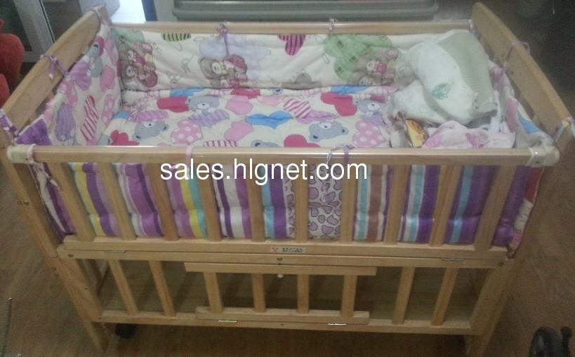 婴儿床_回龙观网上交易市场