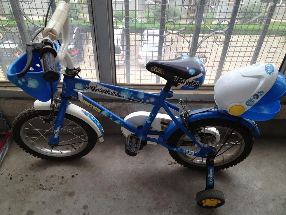 艺术儿童自行车油画设计素材儿童自行车油画模板下载儿童自行车油画