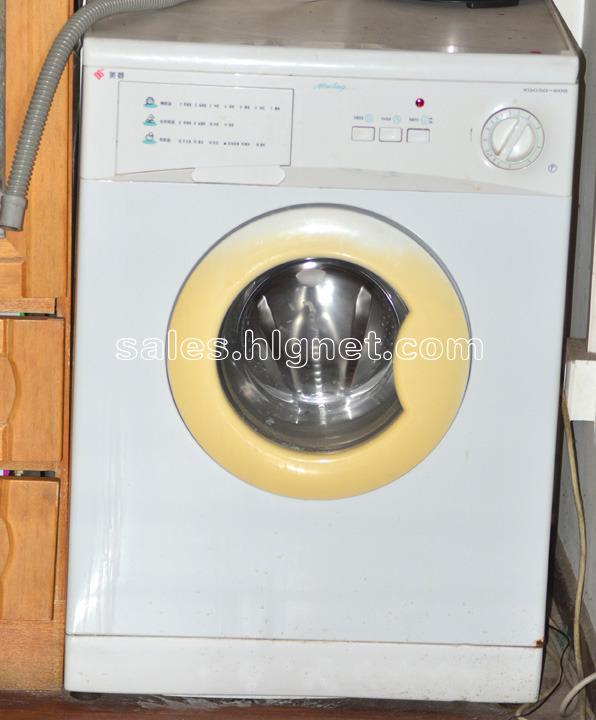 美菱滚筒全自动洗衣机低价转让
