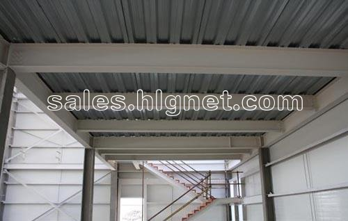 北京做钢结构隔层 搭建二层现浇阁楼制作68606282